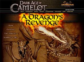 A dragon's Revenge